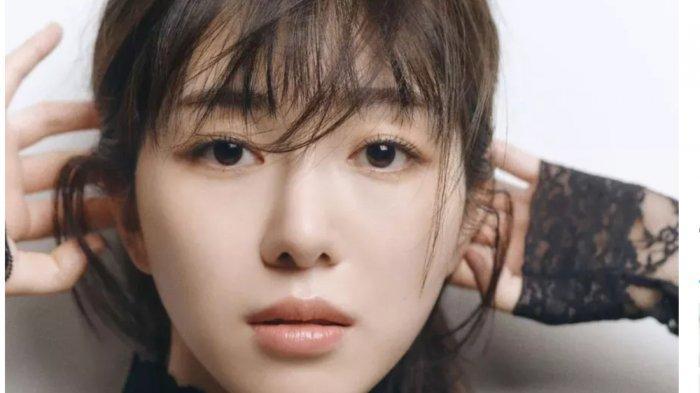 Kwon Mina Mantan Anggota AOA
