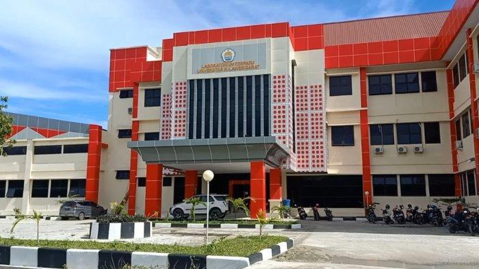 Pembangunan Laboratorium Terpadu Universitas Sulawesi Barat Telan Anggaran Rp 40 Miliar