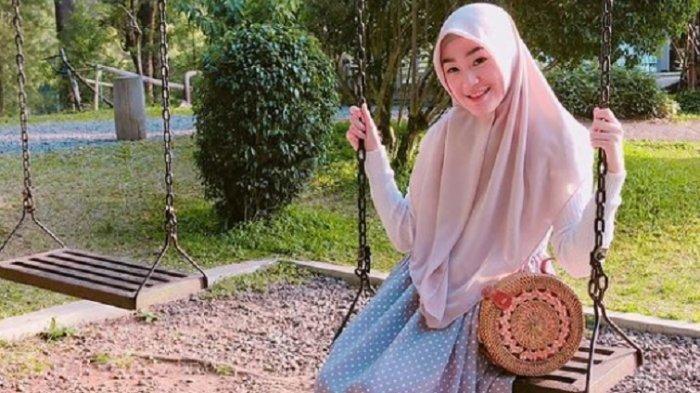 3 Alasan Larissa Chou Gugat Cerai Alvin Faiz, Salah Satunya Tidak Dihargai Sebagai Istri
