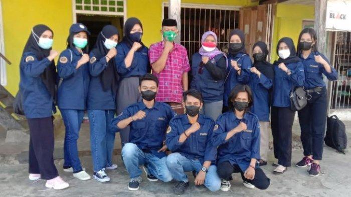 Mahasiswa Unasman Masuk Desa, Target Bangun Sekolah Kakao di Desa Kalimbua