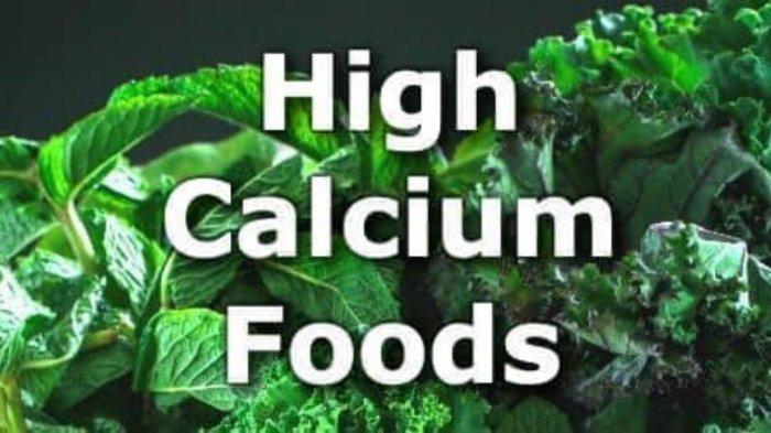 Satu Gelas Bayam Mengandung 100mg Kalsium, Cocok untuk Kesehatan Tulang dan Gigi