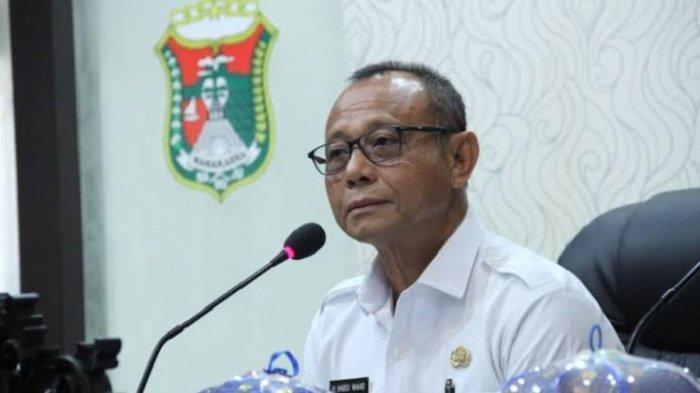 Habsi Wahid Mundur Lalu Usulkan Ratih Megasari Jadi Ketua DPW Nasdem Sulbar