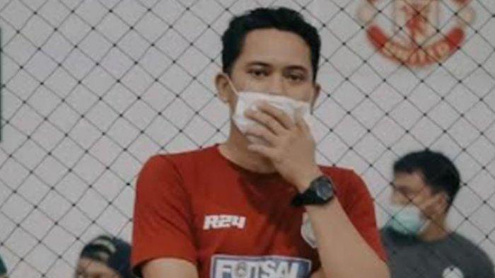 Atlet Luar Wakili Sulbar di PON XX Papua, Akbar: Pembinaan Atlet Selama Ini Kemana?
