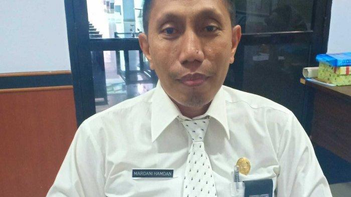 Bupati Adnan Purichta Ichsan Copot Mardani Hamdan dari Jabatan Sekretaris Satpol PP Gowa