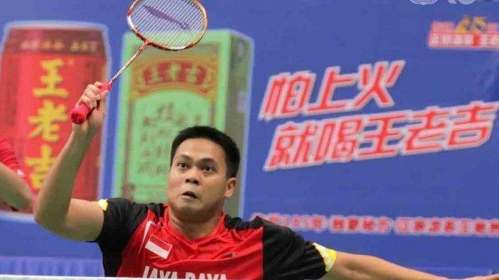 Profil atau Biodata Markis Kido Legenda Bulu Tangkis Indonesia Raih Emas Olimpiade Beijing