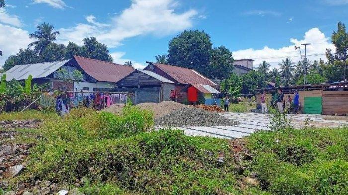 Donasi Aceh untuk Korban Gempa Sulbar Akan Dipakai Bangun kembali Masjid Al-Munawarah di Mamuju