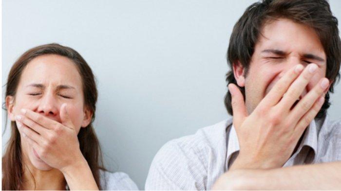 Fakta Tentang Menguap: Mengapa Menular dan Cara Berhenti