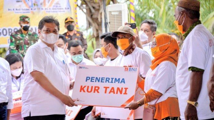 Pemerintah Dorong Produktivitas Jagung Provinsi Gorontalo untuk Tingkatkan Kesejahteraan Masyarakat