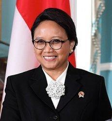 Kemenlu Pindahkan Sementara Kedutaan Besar Indonesia di Afganistan ke Islamabad Pakistan
