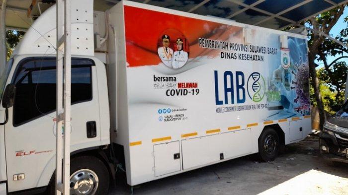 Laboratorium Kesehatan Daerah Sulbar Kini Layani Pemeriksaan Darah