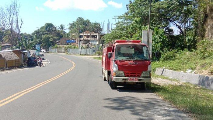 DPRD Mamuju Setujui Pembelian Mobil Damkar Baru Seharga Rp 1.6 Miliar