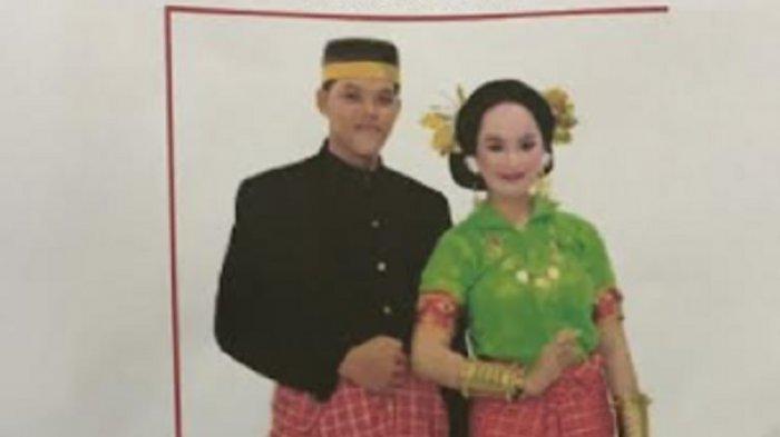 Model Baju Adat Mandar yang Akan Digunakan Wapres dan Istri di HUT ke-76 RI