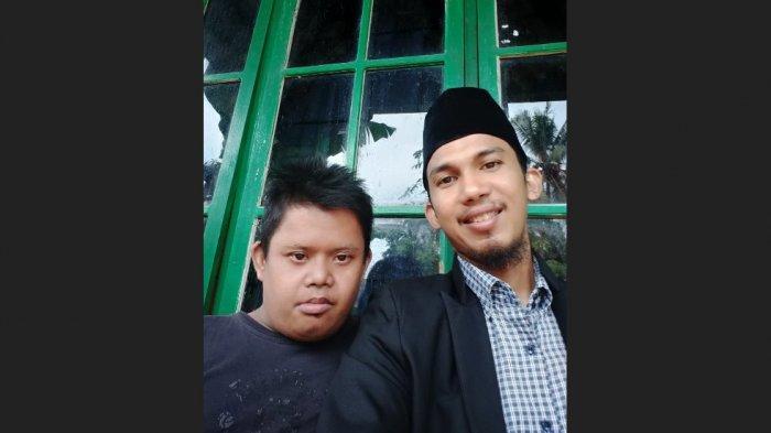 Cerita Hendranto Saddim 10 Tahun Rawat Akbar Jumbo hingga Dimasukkan di Kartu Keluarga