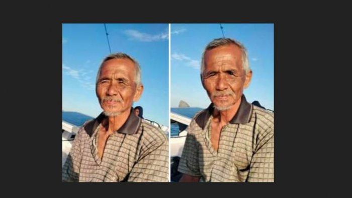 Nelayan Hilang di Tubo Majene Ditemukan Selamat di Galesong Utara Takalar Susel