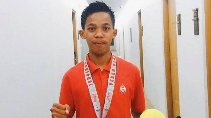 Atlet Jalan Cepat Sulbar Mursalim Bahri Curhat, Latihan Mandiri & Insentif Telat Cair