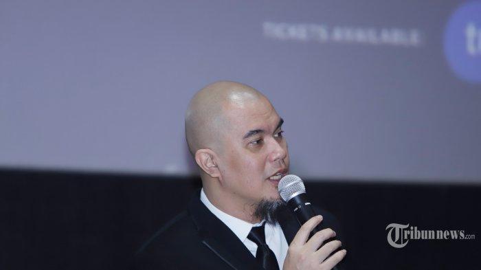 Menyesal Hanya Jadi Musisi Indonesia, Ini Pesan Ahmad Dhani kepada Generasi Muda