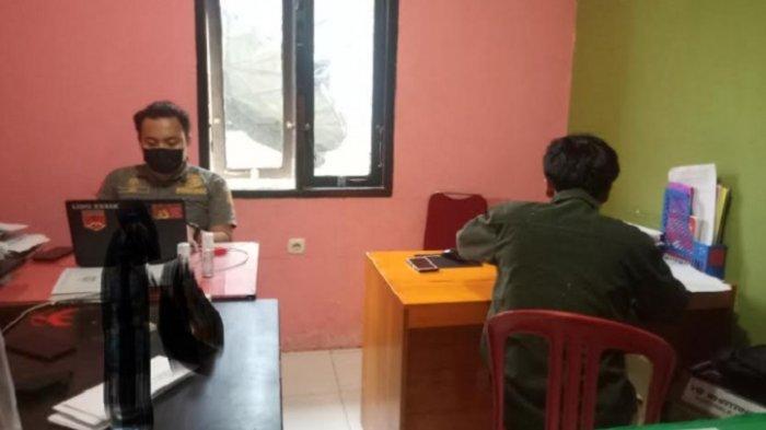 Sebarkan Hoax Terkait Covid-19, Pemuda di Mamasa Dibebaskan Setelah Penuhi Panggilan Polisi