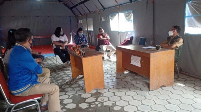 Tuntut Hak Nakes Dipenuhi, IDI Mamasa Mengadu ke Kadis Kesehatan