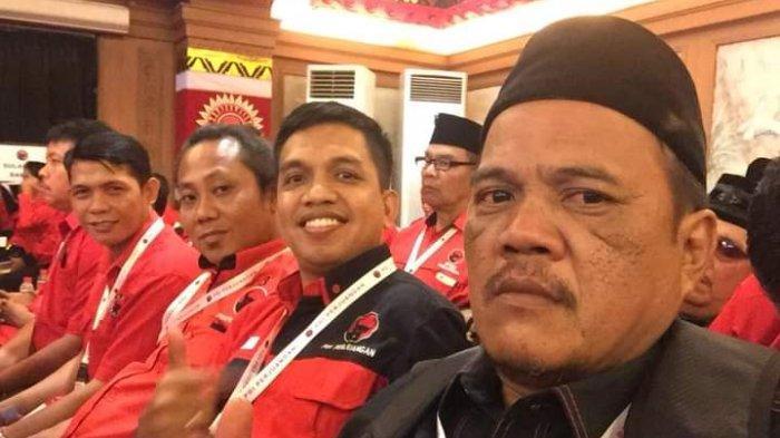 17 Tahun Mamuju Belum Jadi IbuKota, Politisi PDIP Sulbar Minta Jokowi Cabut Moratorium Pemekaran