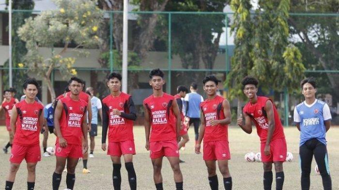 Akademi PSM Mulai Latihan Akhir Juni, Direktur Febrianto Wijaya Ungkap Harapannya untuk Pemain Muda
