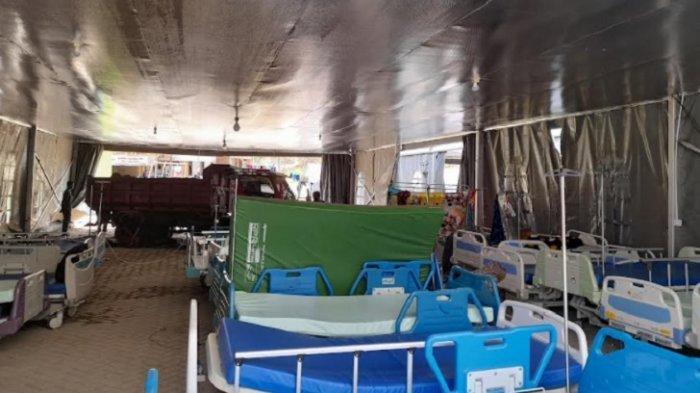 DPRD Tak Setuju Pemprov Sulbar Bebankan Pembayaran Paving Block RSUD ke BNPB Pusat