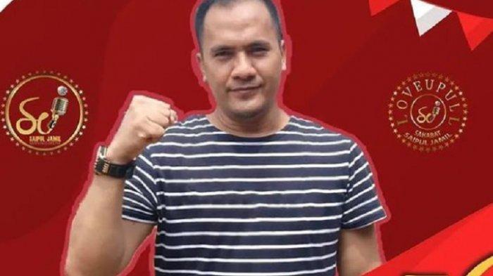 Saipul Jamil Bentar Lagi Bebas, Ini 2 Kasus Menyeretnya ke Penjara
