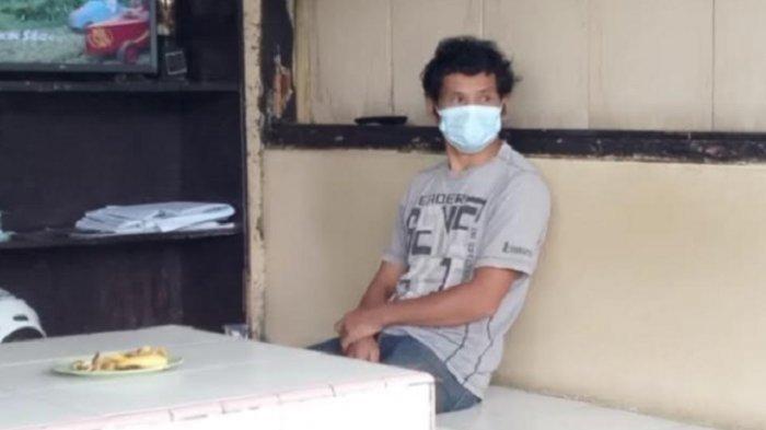 Polres Mamasa Ungkap Identitas Pelaku Pembakaran Gereja di Batang Uru Timur