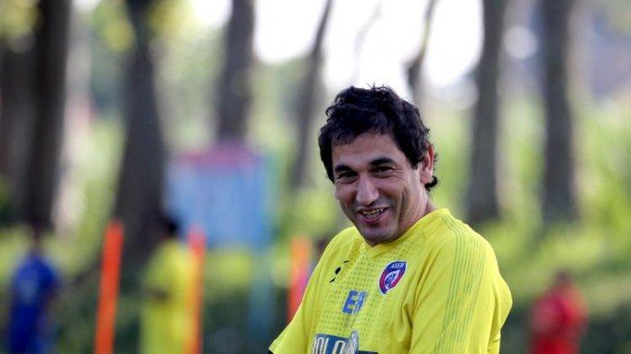 Bicara Persaingan, Pelatih Arema FC Hanya Sebut 5 Tim Ini Sebagai Lawan Tangguh, PSM Tidak Termasuk