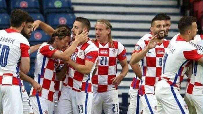Jadwal 16 Besar EURO 2020 Malam Ini: Kroasia vs Spanyol dan Perancis vs Swiss, Live Streaming RCTI