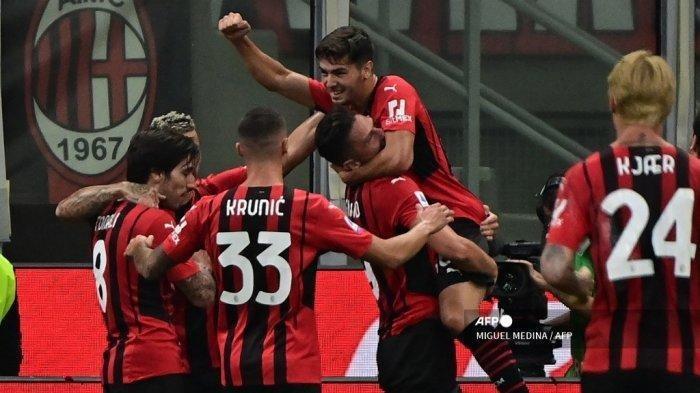 JADWAL Hari Pertama Liga Champion Liverpool vs AC Milan, Ujian Berat Bagi Pioli