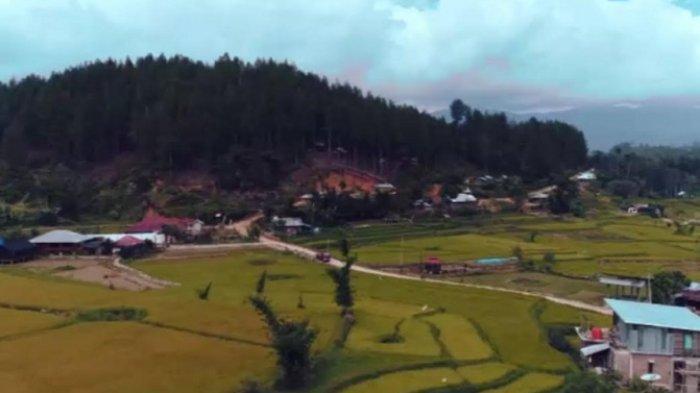 Profil Desa Tondok Bakaru Mamasa, Daerah Destinasi Pariwisata Unggulan Sulbar