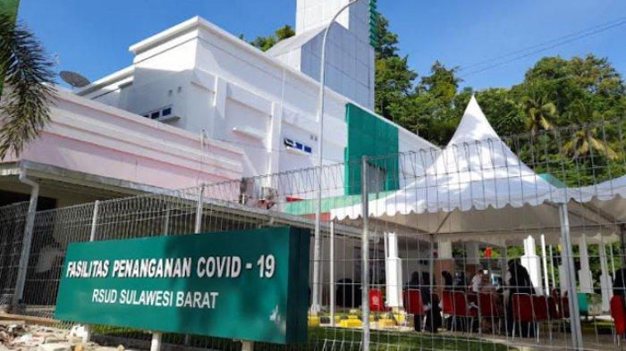 Rumah Sakit Covid-19 Sulbar Rampung, Muhammad Idris: Sudah Siap Difungsikan