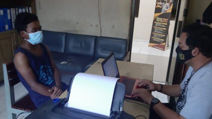 Ditangkap Usai Begal Payudara, Pemuda Asal Desa Makmur Jaya Pasangkayu Terancam 7 Tahun Penjara