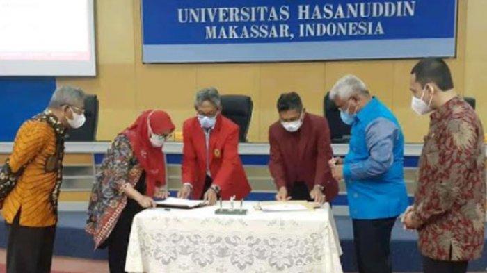 Universitas Sulawesi Barat Target Terima Mahasiswa Baru Prodi Kedokteran Tahun 2022