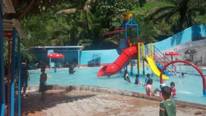 Pengunjung Jordan Water Boom Mamuju Wajib Terapkan Protokol Kesehatan, Tiket Masuk Rp 20 Ribu