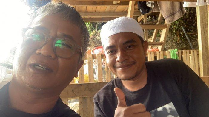 KISAH Daeng Lala, YouTuber Inspirator 'Level Kampung' Penjaga Tradisi Memancing dari Pulau Buton