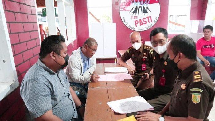 3 Tersangka Dugaan Korupsi Tutupan Lahan Mangrove di Pasangkayu Segera Diadili