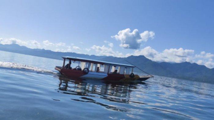 TERNYATA Sudah Setahun Nelayan Mamuju Tidak Dibolehkan Beli BBM di SPBU Pakai Jeriken
