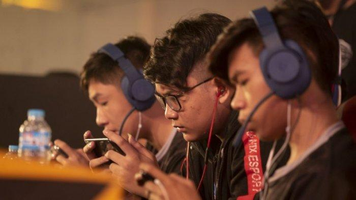 Piala Presiden Esposrt Dimulai, Buka Lapangan Pekerjaan Bidang Industri Game Lokal