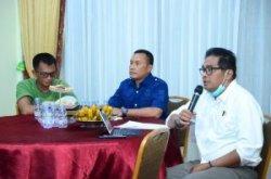 Pj Sekda Suyuti Marzuki Minta Penjadwalan Ulang Vaksinasi untuk Pegawai OPD Pemkab Majene