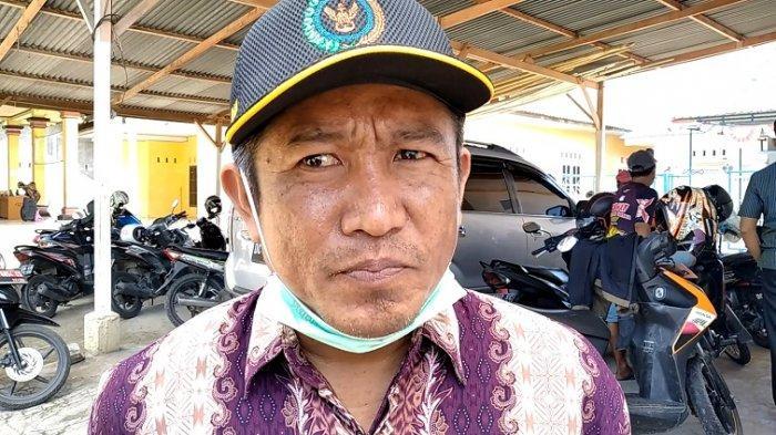 Kades Nepo Polman Dinonaktifkan Diduga Korupsi Dana Desa, Sekdes Jadi Plt