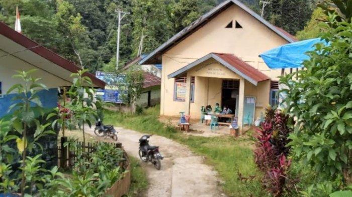 20 Kasus Covid-19, Kecamatan Bambang Lakukan PSBB Lokal di Salu Dengen & Rante Lemo