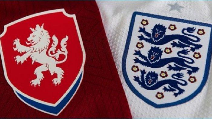 Prediksi Susunan Pemain Inggris vs Republik Ceko, Tonton EURO 2020 via Live Streaming RCTI