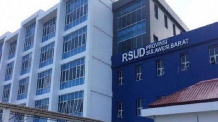 Pasien Covid-19 dari Mamuju Tengah Meninggal di RSU Regional Sulbar, Punya Penyakit Bawaan
