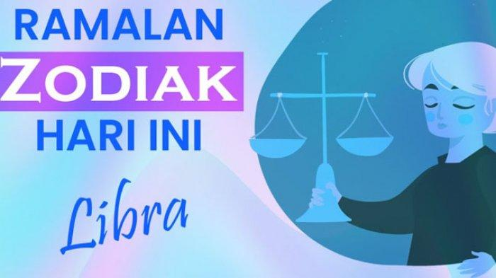 Ramalan Zodiak Libra Minggu 12 September 2021: Keuangan, Kesehatan, Karier dan Asmara