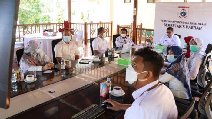 Sulbar Terima 2.000 Dosis Vaksin Astra Zeneca, Digunakan untuk Polri