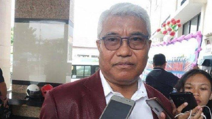 Profil Rektor Unsulbar, Akhsan Djalaluddin: Pernah Menjabat Kepala Bappeda Pemprov Sulbar