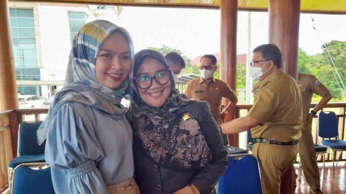 Juara Rising Star Dangdut Indonesia Rezki  Akan Tampil di Puncak HUT ke-17 Sulbar