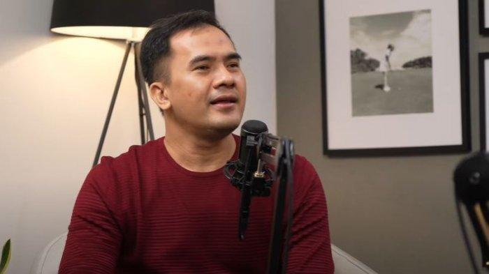 Baru Keluar dari Penjara, Pedangdut Saiful Jamil Disambut Petisi Daring