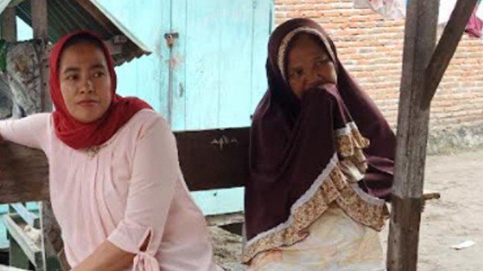 Suaminya Tak Kunjung Pulang dari Melaut, Sakinah Minta Tokoh Agama Doa Keselamatan